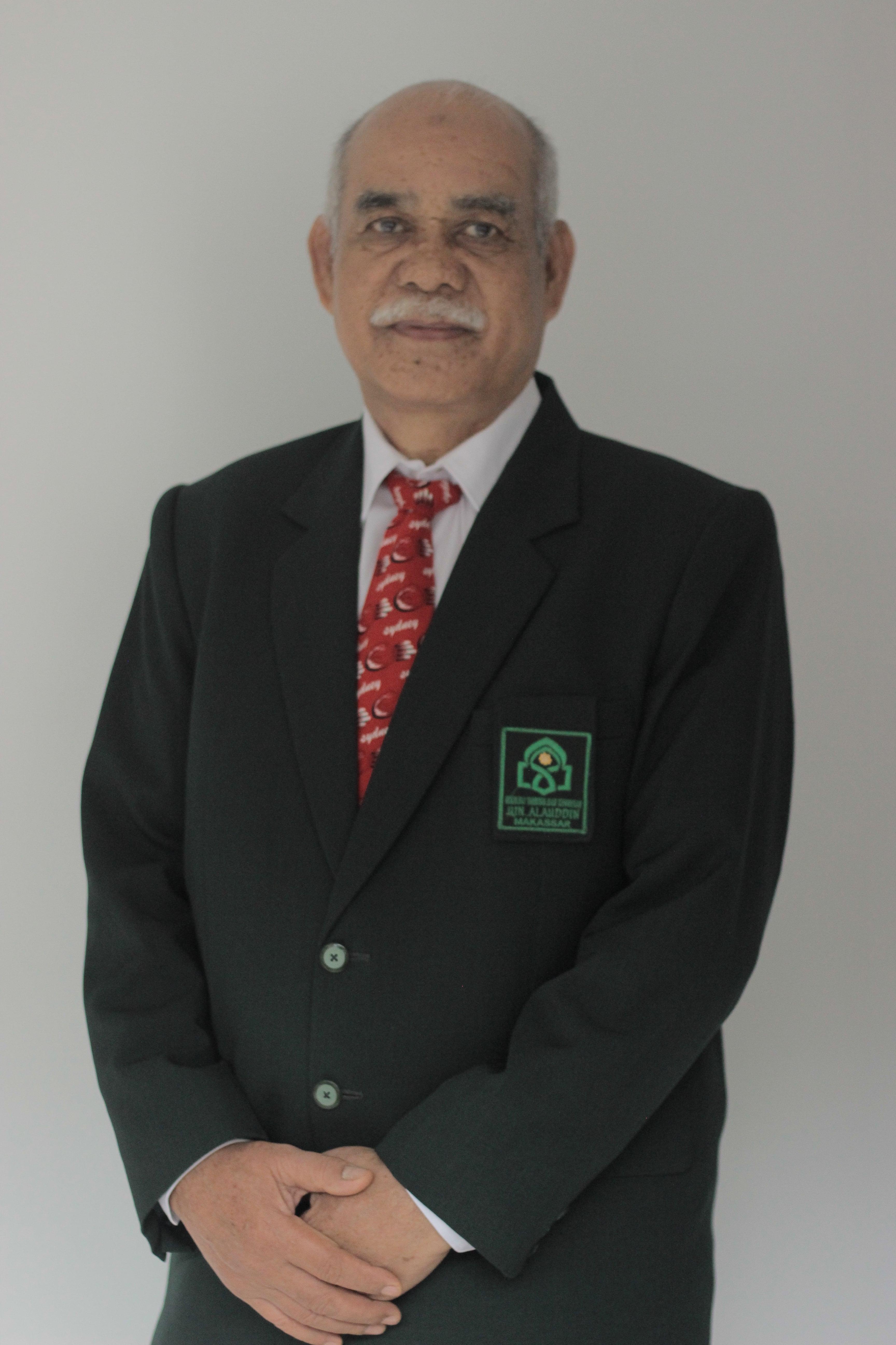 Dr. Marilang, SH., M.Hum.