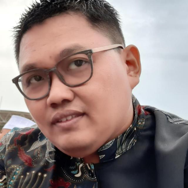 Dr. Rahman Syamsuddin, MH.