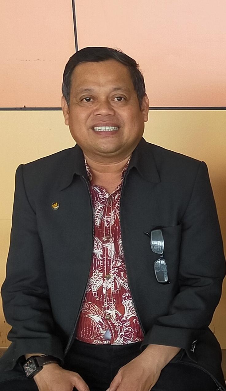 Drs. Jamal Jamil, M.Ag