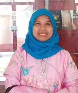 Dr. Rahma Amir, M.Ag